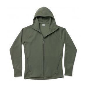 Houdini - Mono Air Houdi - Fleece jacket size S, olive