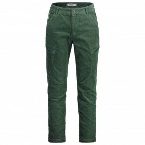 Maloja - KichuM. - Casual trousers size S - Long, olive/black
