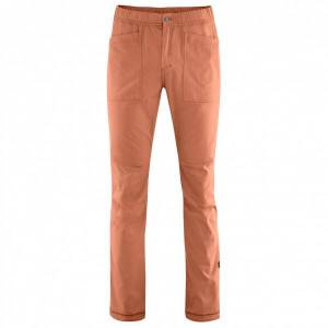 Red Chili - Orad Pants - Bouldering trousers size XS, brown/orange/sand