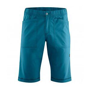 Red Chili - Nerang Shorts - Shorts size L;M;S;XL;XS, blue/turquoise;brown/orange;brown/grey