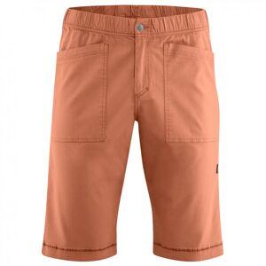 Red Chili - Nerang Shorts - Shorts size XS, brown/orange
