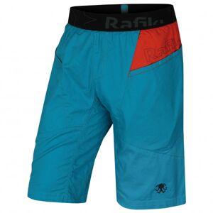 Rafiki - Megos - Shorts size L;M;S;XL;XS, orange/black;red;turquoise/blue;black