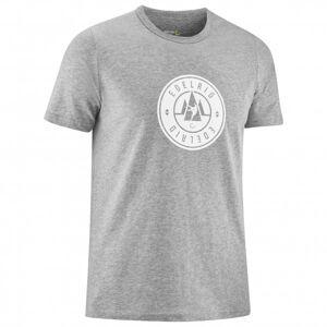 Edelrid - Highball IV - T-shirt size L;M;S;XL;XS, black/olive;grey;red;black/purple;black;green