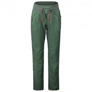 Maloja - Women's CarolinaM. - Bouldering trousers size S - Long, olive