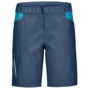 Ortovox - Women's Colodri Shorts - Shorts size XS, red/pink