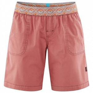 Red Chili - Tarao Shorts - Shorts size XS, red/pink/sand