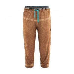 Red Chili - Unra 3/4 Jersey Pants - Shorts size L;M;S;XS, brown/red;brown/sand;olive/grey/turquoise;grey/black