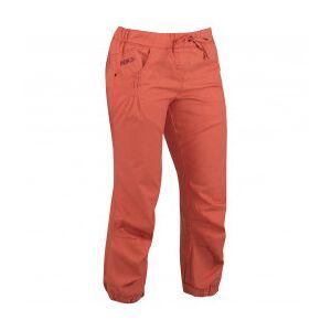 ABK - Women's Sikia Quarter Pant V3 - Shorts size XS, red