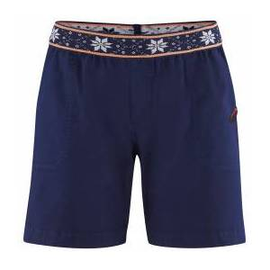 Red Chili - Women's Tarao Shorts II - Shorts size XS, blue/black