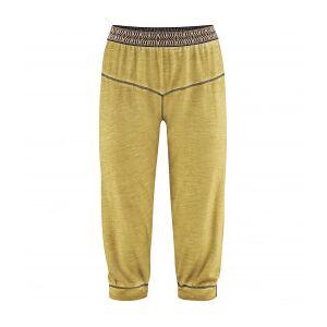 Red Chili - Women's Unra 3/4 Pants II - Shorts size XS, orange/sand