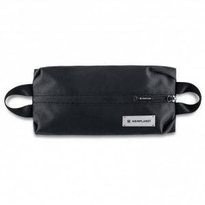 Heimplanet - Carry Essentials Simple Pouch - Valuables pouch black/grey