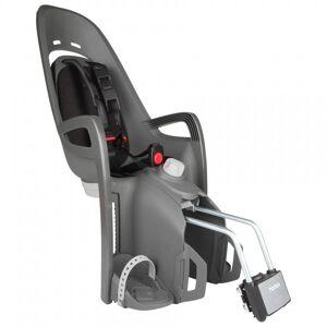 Hamax - Zenith Relax - Child Bike Seat grey/black
