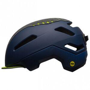 Bell - Annex Mips 17 - Bike helmet size S, black/grey