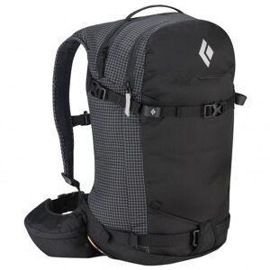 Black Diamond - Dawn Patrol 32 - Ski touring backpack size 30 l - S/M, black