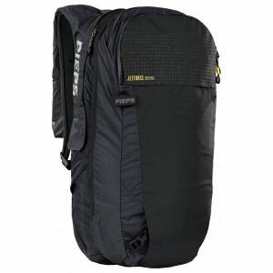 Pieps - Pieps Jetforce BT Pack 25 - Avalanche airbag size 25 l - S/M, black