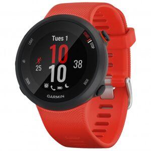 Garmin - Forerunner 45 - Multi-function watch red