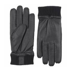 Hestra - Vale - Gloves size 9, black