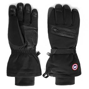 Canada Goose - Northern Utility Gloves - Gloves size L, black