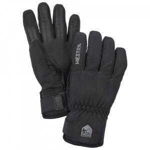 Hestra - Bismo Czone 5 Finger - Gloves size 11, black