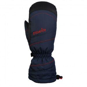 Snowlife - Kid's Lucky GTX Mitten - Gloves size M, black