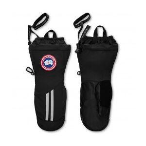 Canada Goose - Snow Mantra Mitt - Gloves size M, black
