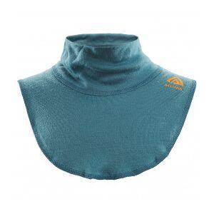 Aclima - Kid's WW Neck Children - Neck warmer size L - 6-8 years, turquoise