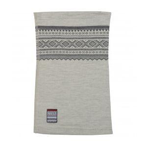Aclima - Designwool Marius Headover - Neck warmer size One Size, grey