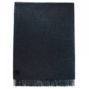 Canada Goose - Women's Solid Woven Scarf - Scarve black