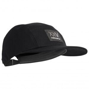 Icebreaker - Icebreaker Anniversary Hat - Cap size One Size, black