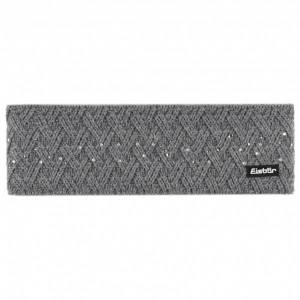 Eisbär - Women's Lore Crystal Stirnband - Headband size One Size, grey