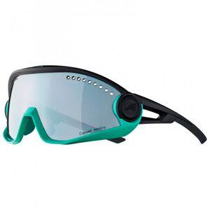 Alpina - 5W1NG CM+ Ceramic Mirror Cat 3 - Cycling glasses blue/black;blue/yellow;grey/black;grey/black/turquoise
