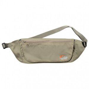 Alpine Lowe Alpine - Dryzone Waistsafe - Hip bag size One Size, grey/sand