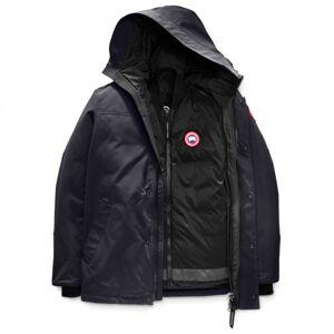 Canada Goose - Garibaldi Parka - Winter jacket size L, black
