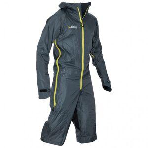 dirtlej - Dirtsuit Light - Cycling skinsuit size M, black/purple