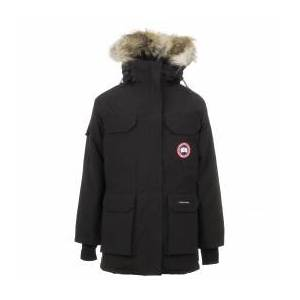 Canada Goose - Women's Expedition Parka - Winter jacket size L, black