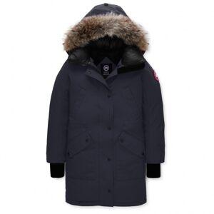 Canada Goose - Women's Ellesmere Parka - Parka size L, black