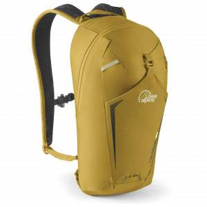 Alpine Lowe Alpine - Tensor 10 - Daypack size 10 l, orange/brown