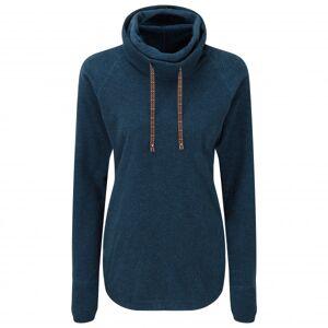 Sherpa - Women`s Rolpa Pullover - Fleece jumper size L;S;XS, black;red/purple/brown
