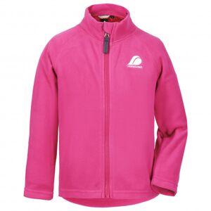 Didriksons - Kid's Monte Jacket 5 - Fleece jacket size 140, pink