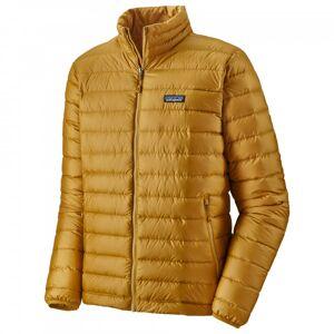 Patagonia - Down Sweater - Down jacket size L, brown/orange