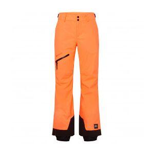 O'Neill s GTX Mountain Madness Pants - Ski trousers size XL, orange