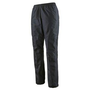Patagonia - Women's Torrentshell 3L Pants - Waterproof trousers size XL - Regular, black