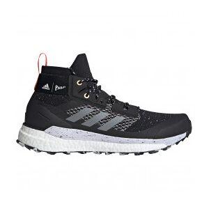 adidas - Terrex Free Hiker Parley - Walking boots size 10,5, black