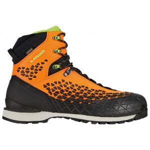 Lowa - Alpine SL GTX - Mountaineering boots size 11,5, orange/brown