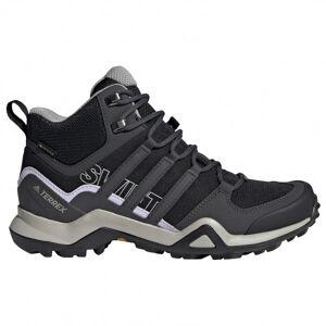 adidas - Women's Terrex Swift R2 Mid GTX - Walking boots size 5, black