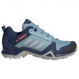 adidas - Women's Terrex AX3 - Multisport shoes size 4,5, grey/blue