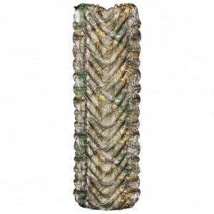 Klymit - Static V Realtree Xtra - Sleeping mat size Regular, grey/olive/sand/brown