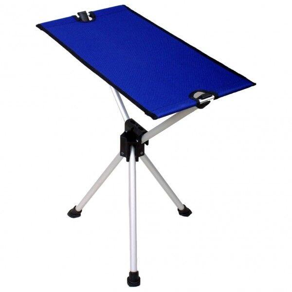Relags - Klapphocker Star Seat - Camping chair purple/grey
