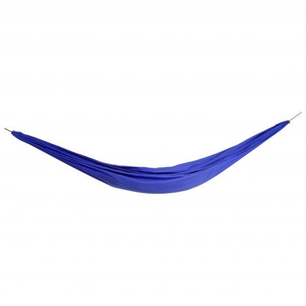 Amazonas - Hängematte Travel Set - Hammock purple/blue