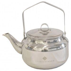 Stabilotherm - Kaffepott - Mug size 6 l - 4 l, stainless steel